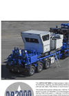 GEFCO DP 2000 Top Head Drive Drilling Rigs Brochure
