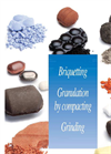 Briquetting Compaction Granulation Grinding Brochure