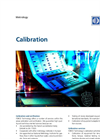 Calibration & Verification Service Brochure