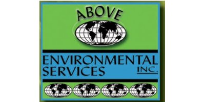 Above Environmental Services, Inc.