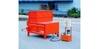 Model STP-K Series - High Performance Short Compactors