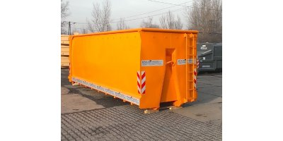 HARDOX - Model 450 - Smooth Sidewalls Container
