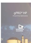 gPRO HP and Pump and Treat Brochure (PDF 652 KB)