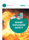 Explosion Safety Brochure