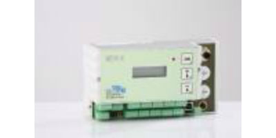 Model MDS 5 - S / MDS 5 - D - Data Logger