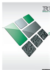 RUF Briquette Systems for Grinding Sludge/ Chips - Brochure