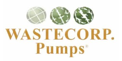 Wastecorp Pumps