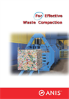 ANIS - For Effective Waste Compaction