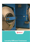 Veolia - Laundry Effluent Treatment Systems Brochure