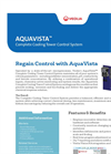 Aquavista - Cooling Tower Control System Brochure