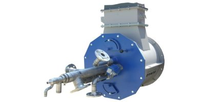 Dumag - Model IB - Multifunctional Industrial Burners
