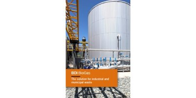 BDI BioDiesel - Multi-Feedstock Technology