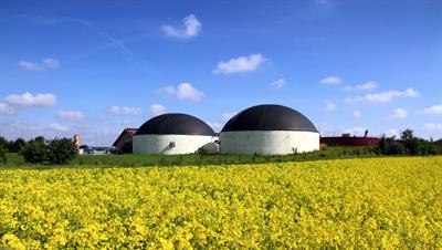 Safety Considerations at Anaerobic Digestion Plants