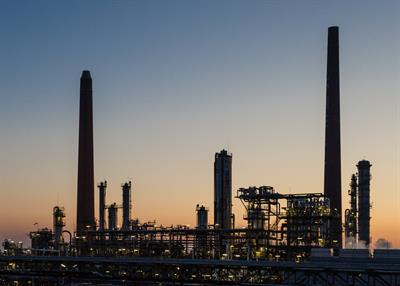 Protecting the Workforce of the World`s Largest Chemical Producer - Case Study
