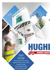 Hughes Safety Showers Catalogue
