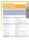Hughes Safety - Models EXP-MH-14K/1500 and EXP-MH-14KS/1500 - Datasheet
