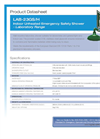 Hughes Safety - Model LAB-23GS/H - Datasheet