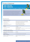 Hughes Safety - Models EXP-23G/OD and EXP-23GS/OD - Datasheet