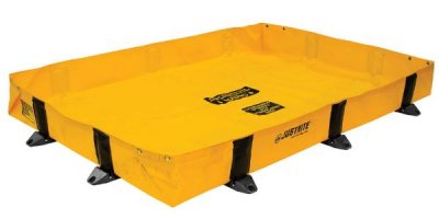 Rigid-Lock QuickBerm Lite - Model 1126 - Portable Spill Containment - 299 Litre Capacity