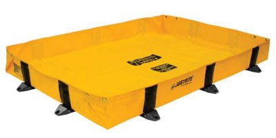 Rigid-Lock QuickBerm Lite - Model 1127 - Portable Spill Containment - 451 Litre Capacity