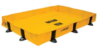 Rigid-Lock QuickBerm Lite - Model 1128 - Portable Spill Containment - 602 Litre Capacity