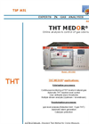 Medor - Model THT - Odour Measurement Analyzer Brochure
