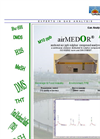 AirMEDOR - Continuous Analyser - Brochure