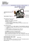 AirmoPURE D 45 PSI Zero Air Generator Brochure