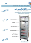 airmoSCAN XPERT Trap GC-MS / FID System Brochure