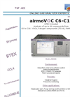 airmoVOC - Model C6-C16 - Volatile and Semi Volatile Hydrocarbons Analyzer Brochure