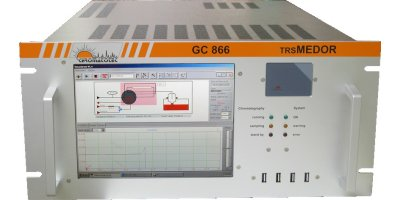 TRS Medor - Sulfur Compounds Analyzers