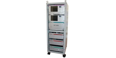 airmoSCAN - Model XPERT - Trap GC-MS / FID System