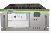 Chroma CO - Gas Analyser
