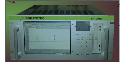 Chroma CO - Model C11022 - Gas Analyser