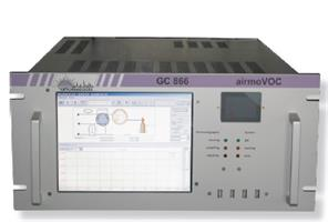 airmoVOC - Model C6-C16 - Volatile and Semi Volatile Hydrocarbons Analyzer