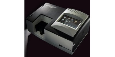 PG Instruments - Model C30M - Portable Spectrometer