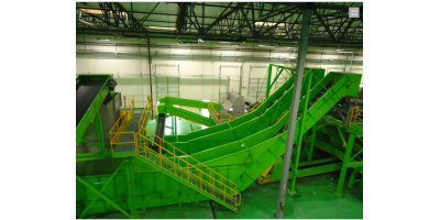Chain Overhead Conveyor