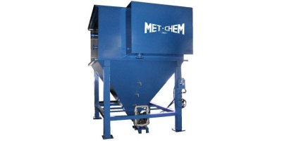 Met-Chem - Clarifiers for Wastewater Treatment