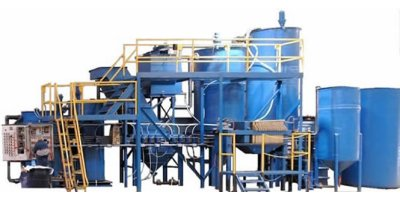 Met-Chem - Turnkey Waste Treatment Systems