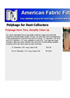 Polybags for Dust Collectors Brochure