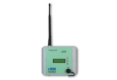Data Logger - UniLogCom with data transmission