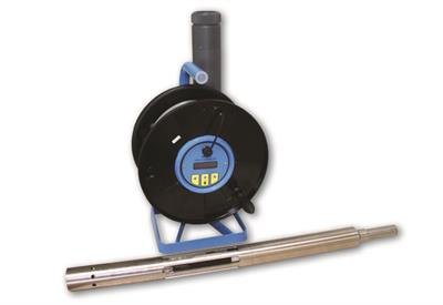Electric Contact Meter - Type KLL-Q-2