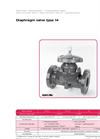 Diaphragm Valves Brochure