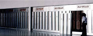 AirWall - Industrial Dust Collector Systems