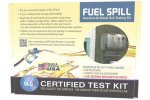 Fuel Spill - Gasoline & Diesel Soil Testing Kit