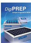 DigiPREP Block Digestion Systems Brochure