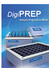 DigiPREP Sample Preparation Made Easy