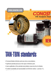 TAN  and TBN Standards