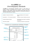 IC Standards Form