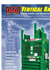 Vertical Balers Brochure